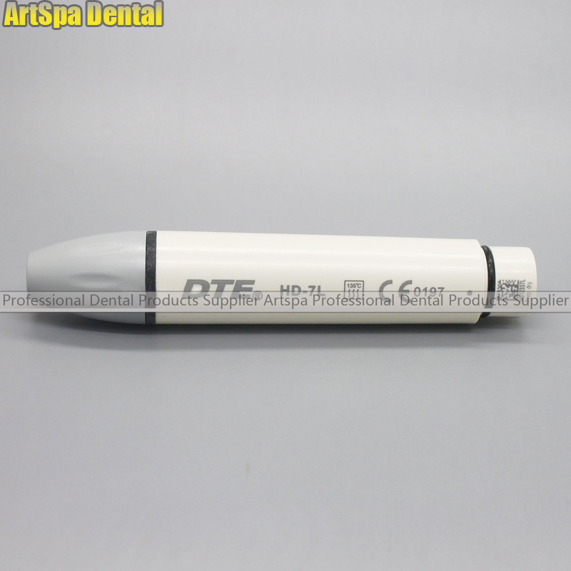 Зубные свет ультразвуковой пьезо скейлера Fit DTE satelec масштабирования советы HD-7L