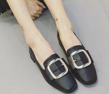 fashion  Women's shoes comfortable flat shoes New arrival flats  -190-2-  Flats shoes large size Women shoes