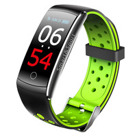 HOT Smart Watch Blood Pressure Heart Rate Monitor Sports Fitness Tracking Device Wristwatch Drop shipping