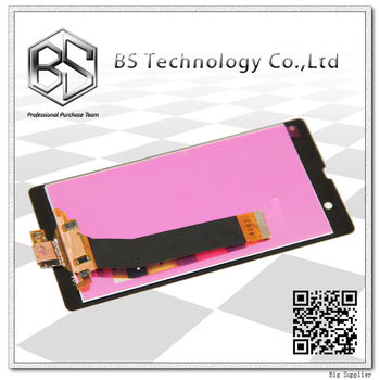 High Copy for Sony Z LCD L36h Screen Display with Digitizer A Quality