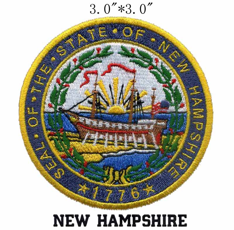 Compare prices on naval seal online shoppingbuy low price naval new hampshire state seal 3wide shippingnice logo naval vessel wreath sciox Choice Image