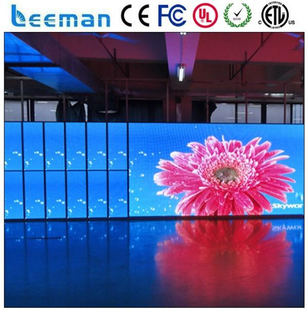 Leeman P391 Outdoor Smd Full Hd Xxx Movies Video Stage Led Video Curtain Screen Led -4055