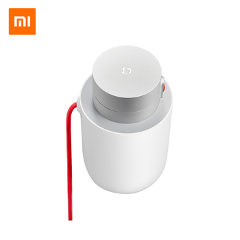 Original Xiaomi Mijia 100W Portable Car Power Inverter Converter DC 12V to AC 220V-240V with 5V/2.4A Dual USB Ports Car Charger