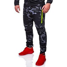Vertvie Sporting Running Pant Man Jogging Sports Pants Fitness Sports Men Trousers Fitness Male Gym Legging Camouflage Sports