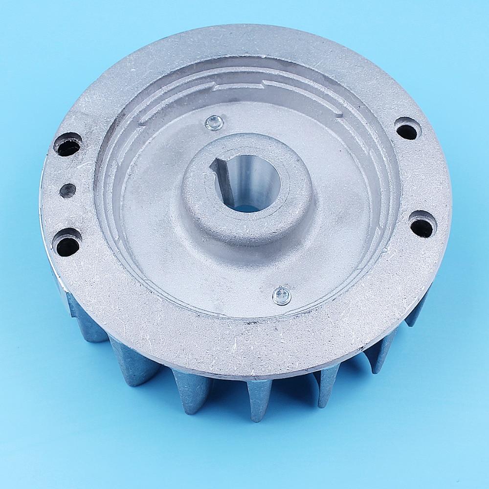 Flywheel Fits Husqvarna 340 345 346XP 350 353 Chainsaw Parts #530059637