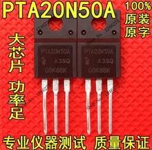 PTA20N50A 20N50 TO 220F 100% Nuovo Originale
