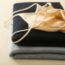 2018 Fashion Sexy Women Sweater Dress Pure Cashmere Knitting Mid-calf Dresses O-neck Sleeveless Close Fitting Sexy Tank Dress