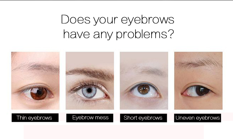 Detail Feedback Questions About Eyebrow Nourishing Liquid Fast Thick