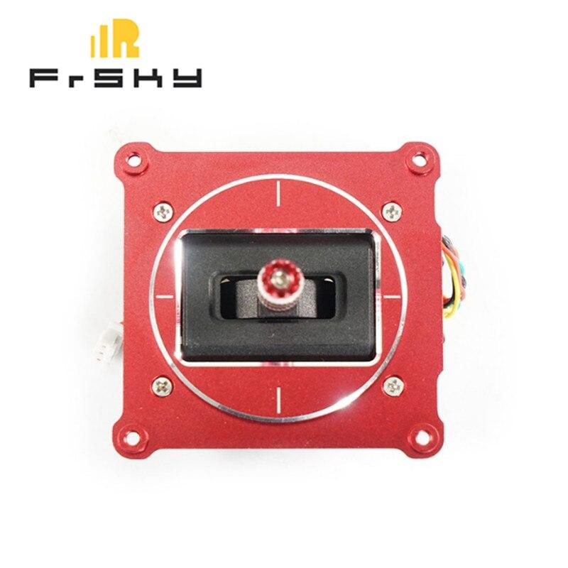 Frsky M9-Gimbal M9 High Sensitivity Hall Sensor Gimbal Joystick Red Color For Taranis X9D & X9D Plus RC Transmitter Spare Parts