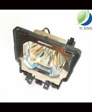 נורות מקוריות עם דיור LMP109 האמיתי Shiping בחינם fit סאני PLC XF47/מקרן EIKI LC XT5 XF47W מכירות חמות