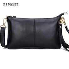 2017 Leather Mini Bag Leather Women Handbag Messenger Bag Famous Brand Women Shoulder Bag Clutch Evening Bags Small Crossbody