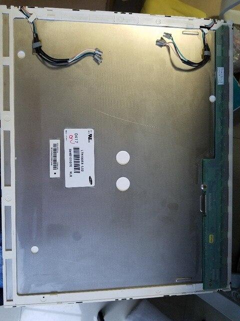 19.0 ''1280*1024 a-si TFT жк-экран LTM190E4-L02 LTM190E4 L02