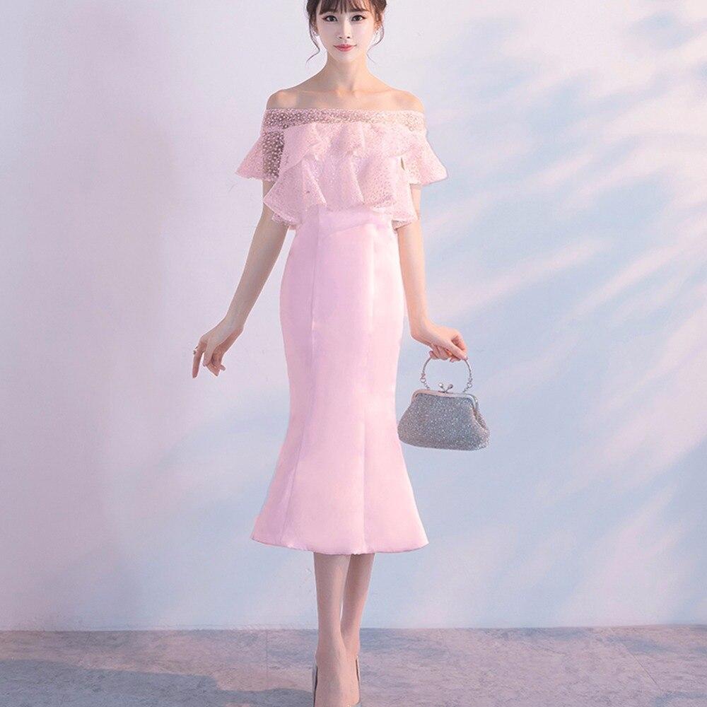 Asombroso Vestidos De Fiesta La Longitud Del Té Modelo - Colección ...