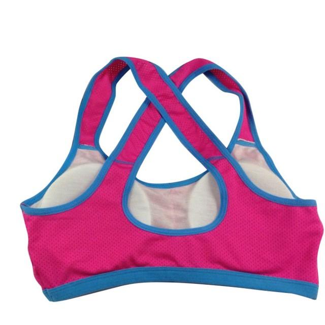 Sleeveless  Yoga Sports Tank Top