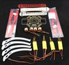 F450 Quadcopter Frame Kit & XXD A2212 KV1000  Brushless Motor &  30A ESC