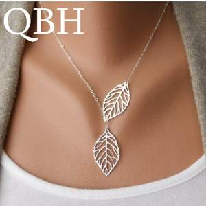 Clavicle-Necklaces Pendant Tassel Collier Gift Beach-Chain Women Jewelry Punk Fashion