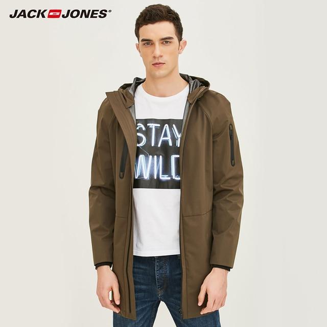 Jack jones mantel