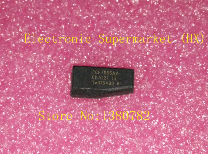 New original 20pcs lots PCF7935AS PCF7935AA PCF7935 SOT385 Transponder chips