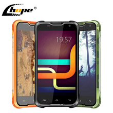 """Original Blackview BV5000 Android 5.1 4G LTE Waterproof Phone MTK6735P Quad Core 2GB RAM 16GB ROM 5.0"""" HD 4780mAh Mobile Phone"""