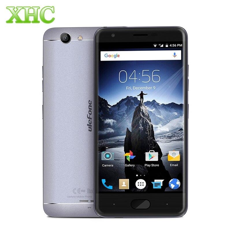 Ulefone U008 Pro ROM 16GB Smartphone 5 0 4G LTE Android 6 0 MT6737 Quad Core