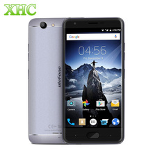 "Ulefone U008 Pro ROM 16 GB Smartphone 5,0 ""4G LTE Android 6.0 MT6737 Quad Core Dual SIM 3500 mAh RAM 2 GB 1280×720 Handy"