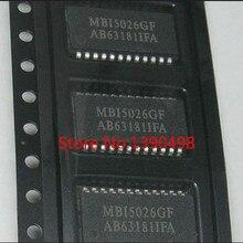 MBI5026GF MBI5026CF MBI5026 SSOP24