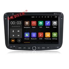 Freies verschiffen Android7.1 2G RAM GEELY Emgrand EC7 2012 2013 2014 auto dvd gps navigator radio 4G wifi Russian menü