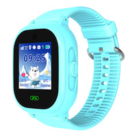 GPS Smartwatch with Camera IP67 Waterproof Children Baby Swim phone smart watch SOS Call Location Device Tracker Kids Safe