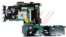 цены for Lenovo ThinkPad T410 T410i laptop motherboard 48.4FZ10.031 QM57 ddr3 75Y4068 Free Shipping 100% test ok