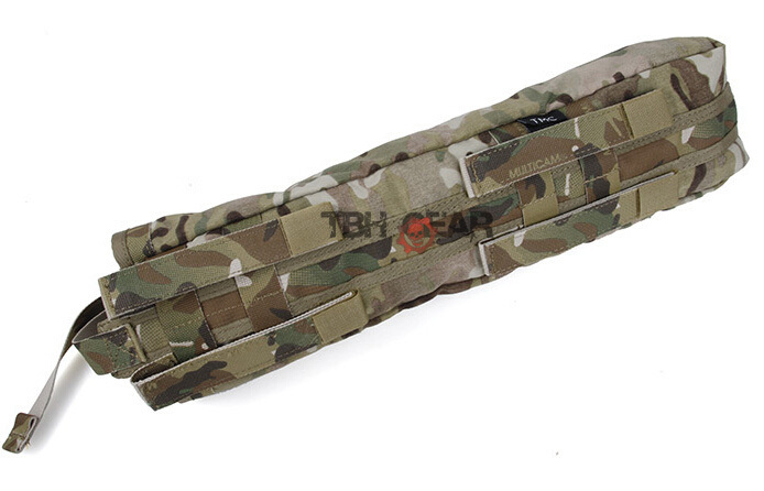TMC Remington 870 Bag Back Bag In cordura Multicam cordura Bag+Free shipping(SKU12050473) tmc field shirt