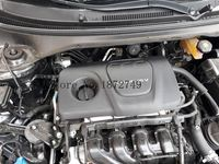 Engine dust cover for Hyundai Creta IX25 1.6 Cited cover decorative Hood cover decoration( Top Cover)