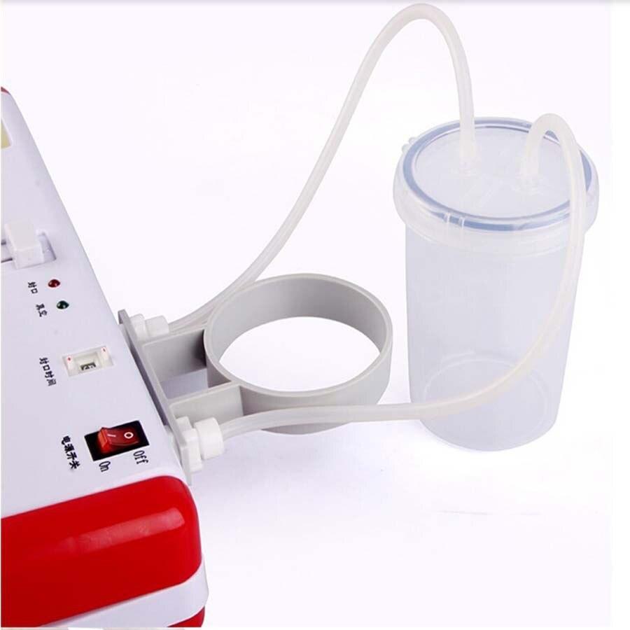 Горячие продажи еда вакуумная упаковочная машина Вакуумная Упаковка для продуктов вакуумная упаковочная машина - 3