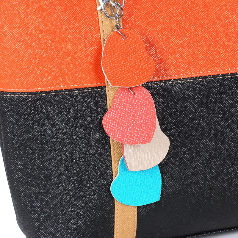 Bolsa de Ombro 4 Pcs Conjunto das Mulheres