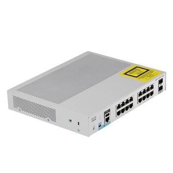 Brand New WS-C2960L-16TS-LL Catalyst 2960L 16 Port Ethernet Switch