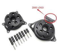 Motorcycle Engine Stator Cover CNC Engine Protective Cover Left Right Side Protector For KAWASAKI Z800 2013