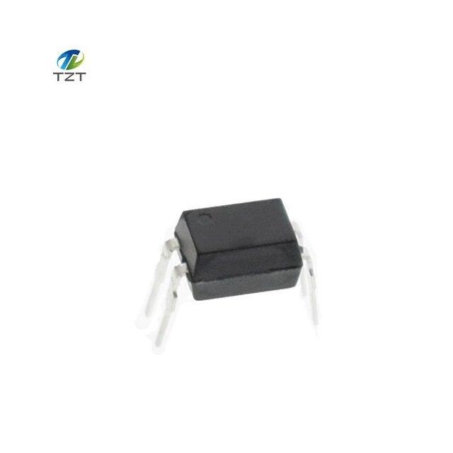 10pcs PC817 EL817 817 817C FL817C PS817C DIP Optocoupler