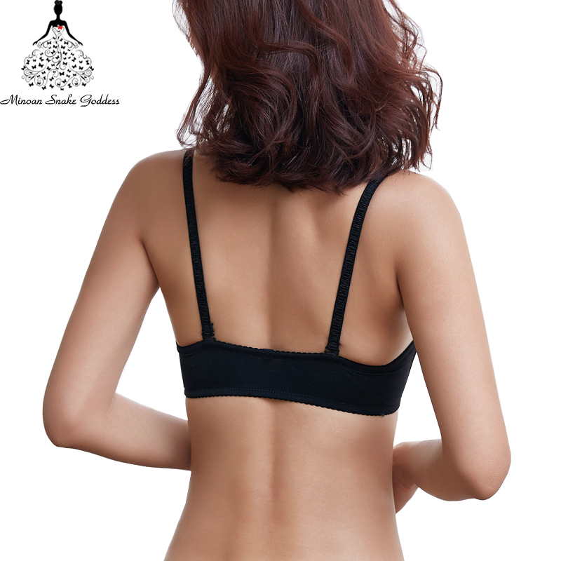 0ad2af5a66 Intimates Bras For Women Sexy Underwear Super Push Up Front Closure Bra  Lace Front Bras For Women Push Up Bralette