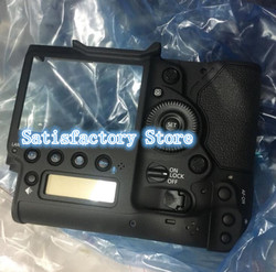 NEW For Canon FOR EOS 1DX Mark I 1D X Back Cover Rear Shell Case Assy With Menu Function Button Flex Cable Repair Part