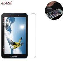 2 pcs alot soft Ultra-thin HD film for ASUS ME170CG Memo Pad 7 7.0 pad Tablet PC screen protector protective matte arm screen guard film for asus memo pad fhd 10 me302c transparent 3 pcs