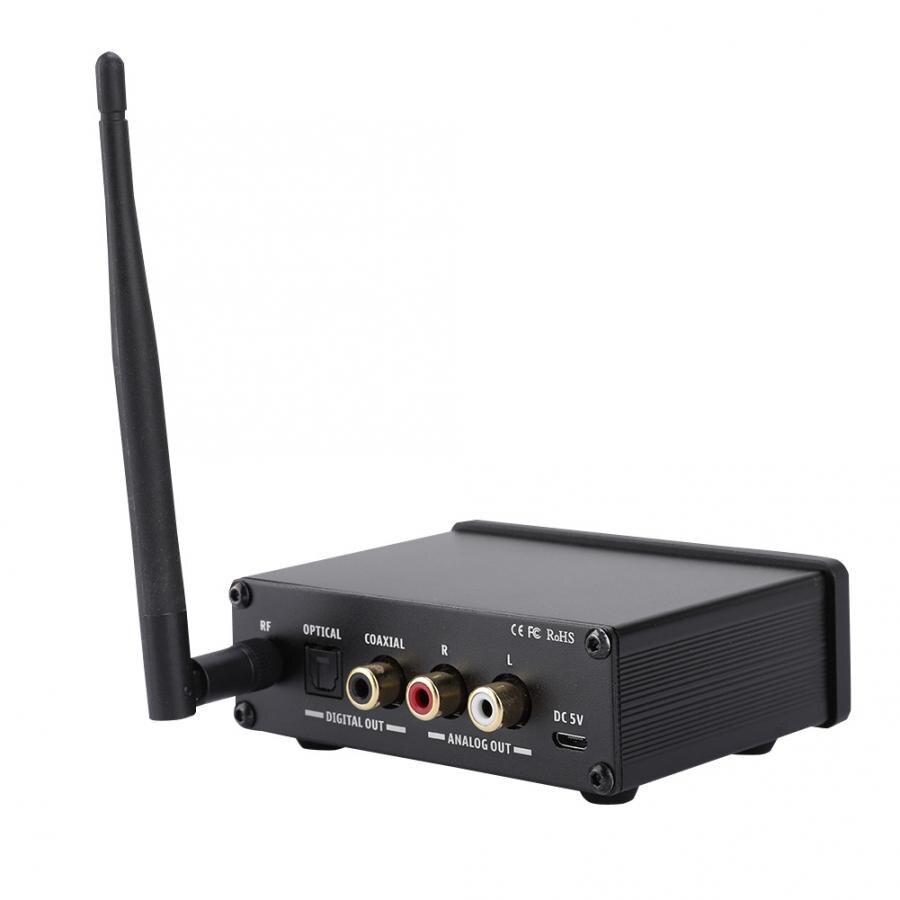 Amplificador Power Subwoofer Amplifier BLAD-B2 Bluetooth 5.0 Mini USB DAC Audio Decoder Headphone Digital Amplifier With AmpAmplificador Power Subwoofer Amplifier BLAD-B2 Bluetooth 5.0 Mini USB DAC Audio Decoder Headphone Digital Amplifier With Amp