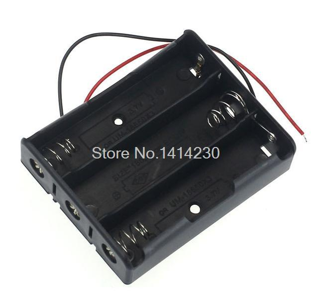 Plastic font b 3 b font font b Way b font 18650 Battery Storage Case Box compare prices on 3 way holder online shopping buy low price 3 Marine Fuse Terminal Block at panicattacktreatment.co