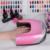 El envío libre 48 W Profesional LLEVÓ La Lámpara Secador de Uñas Para Esmalte de uñas de Gel Curado Secador de Uñas Lámpara Ultravioleta de la Manicura Del Arte herramientas
