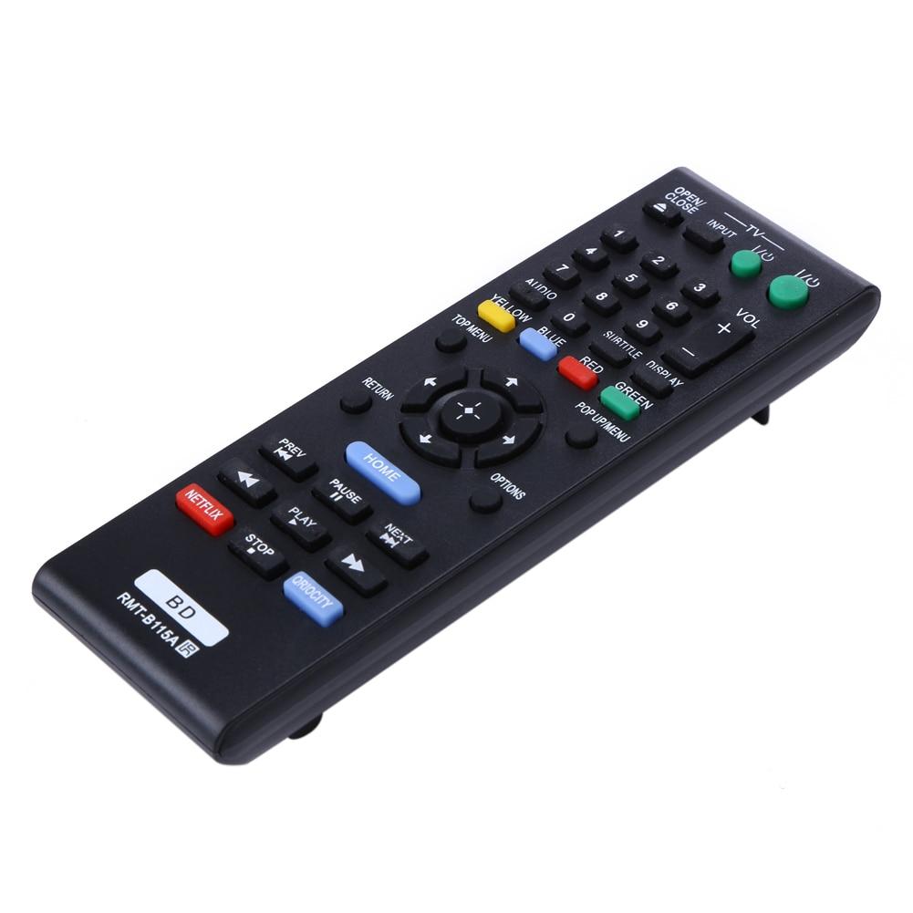 new smart home remote control rmt b115a for sony blu ray dvd player rh aliexpress com Blu-ray Disc Blu-ray Logo