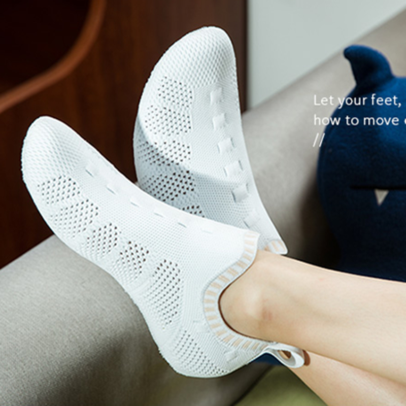 2020 Men Wading Upstream Sock Shoes Women jogging No Glue Sneakers