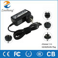 Zoolhong  AC Adapter Charger For Asus S200E X201E X202E Ultrabook Power Supply 19V
