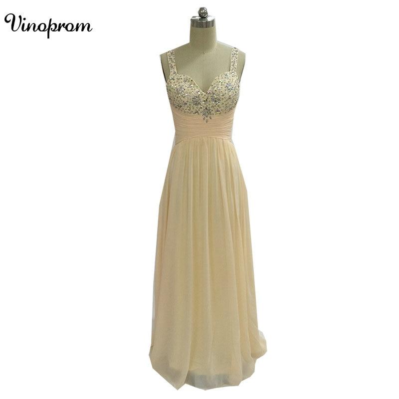 Шампанское ремни вечерние платья Праздничное платье linebeaded Иллюзия Длинные платья красивые Нарядные платья для подростков Чеа