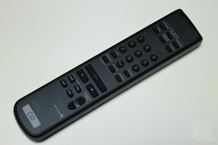 NEW 100% Original Remote Control For SONY CD PLAER RM-DX740 цена
