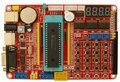 PIC MCU development  Mini System PIC Development Board + Microchip PIC16F877A + USB Cable