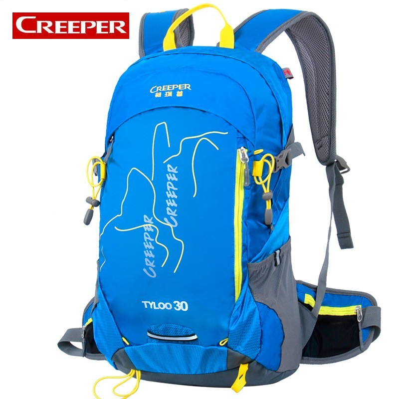 25L 30L Capacity Shool Bag Women Men Tourist Camping Backpack Molle Softshell Comfort Breathable Waterproof Cycling Rucksack цена и фото