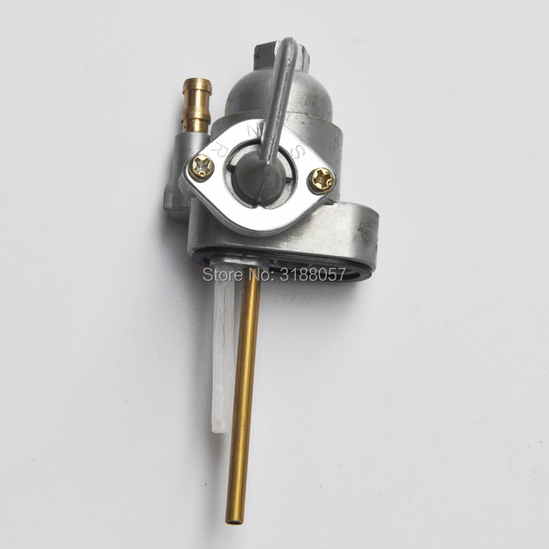 New Performance Fuel Switch Valve Petcock For Honda CL70 SL70 XL70 XL75 XR75 MT125 MR175 MT250